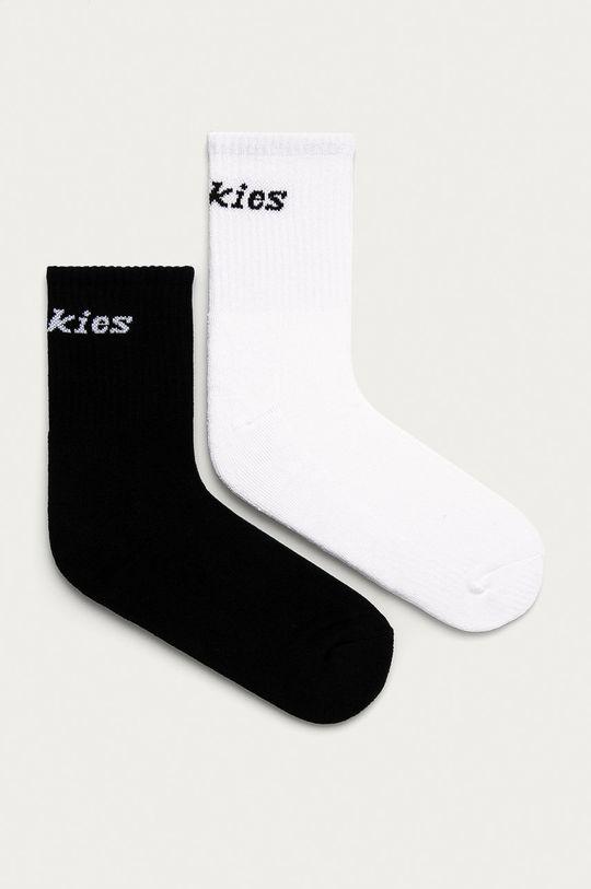 vícebarevná Dickies - Ponožky (2-pack) Unisex