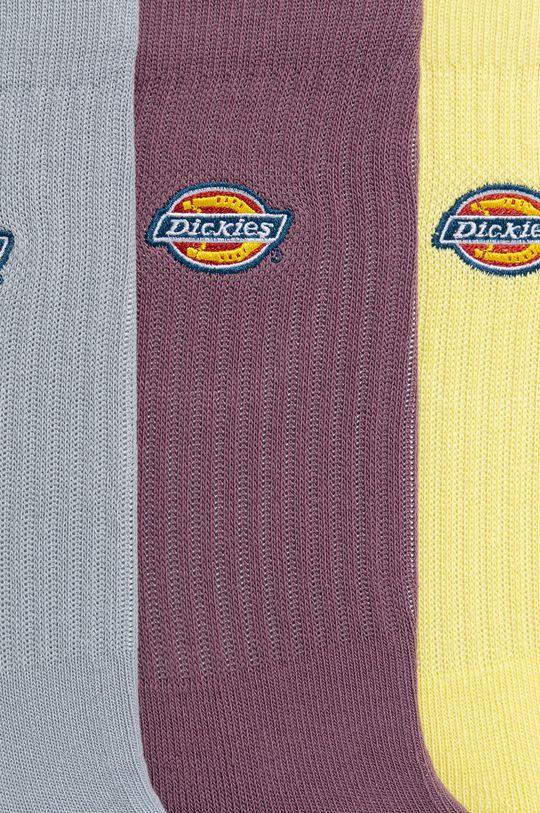 Dickies - Skarpetki (3-pack) multicolor