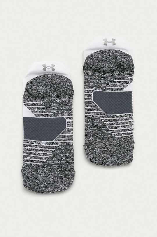 Under Armour - Ponožky biela