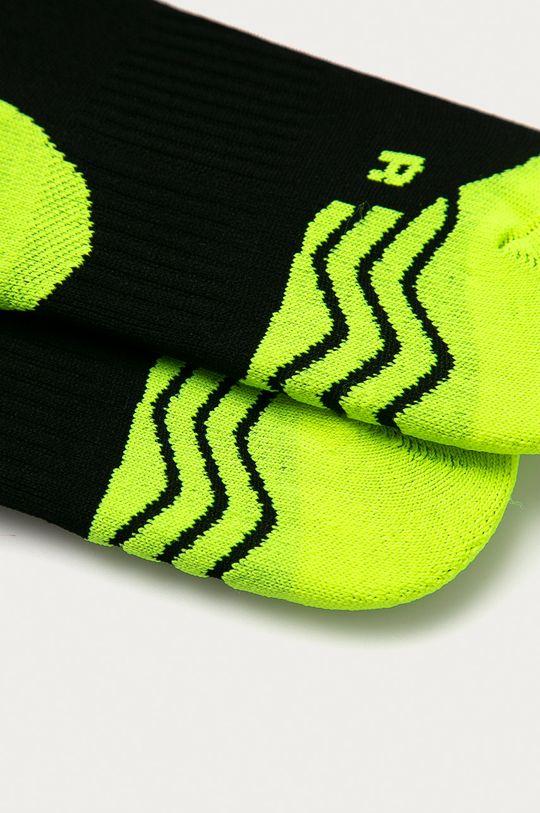 Fila - Ponožky (2-pack) černá