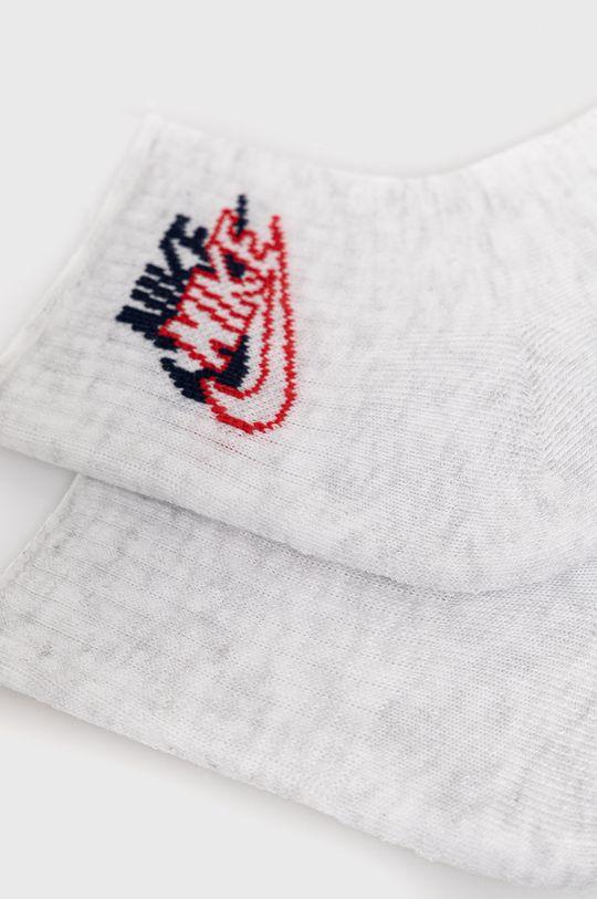 Nike Sportswear - Skarpetki (2-pack) Unisex