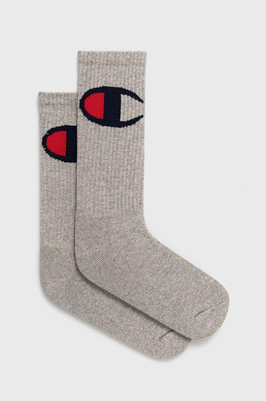 sivá Champion - Ponožky Unisex