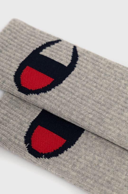 Champion - Ponožky sivá