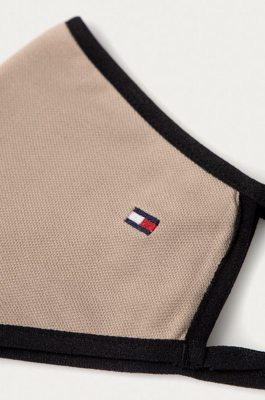 Tommy Hilfiger - Ochranná rouška (3-pack)  95% Bavlna, 5% Elastan