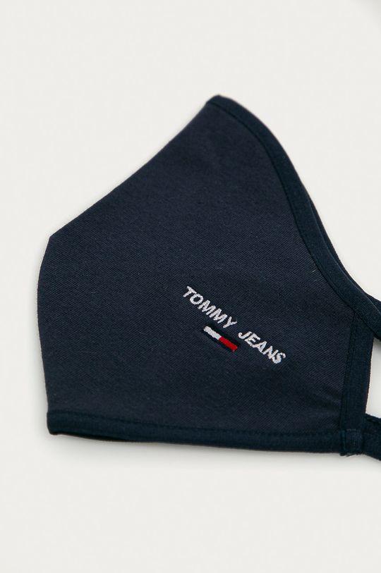 Tommy Jeans - Ochranná rouška (3-pack)  95% Bavlna, 5% Elastan