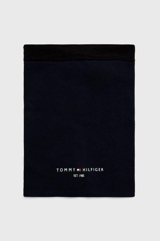 námořnická modř Tommy Hilfiger - Nákrčník Unisex