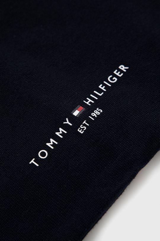 Tommy Hilfiger - Nákrčník námořnická modř