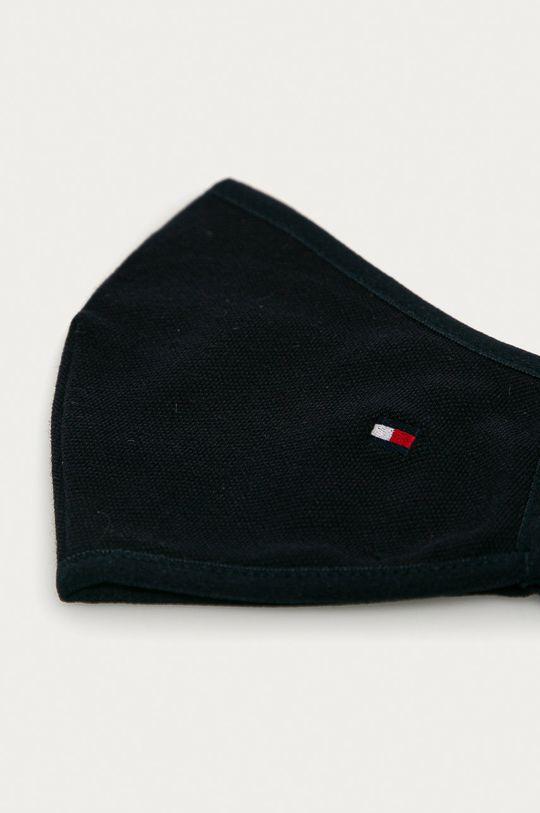 Tommy Hilfiger - Ochranná rouška (3-pack)  96% Bavlna, 4% Elastan