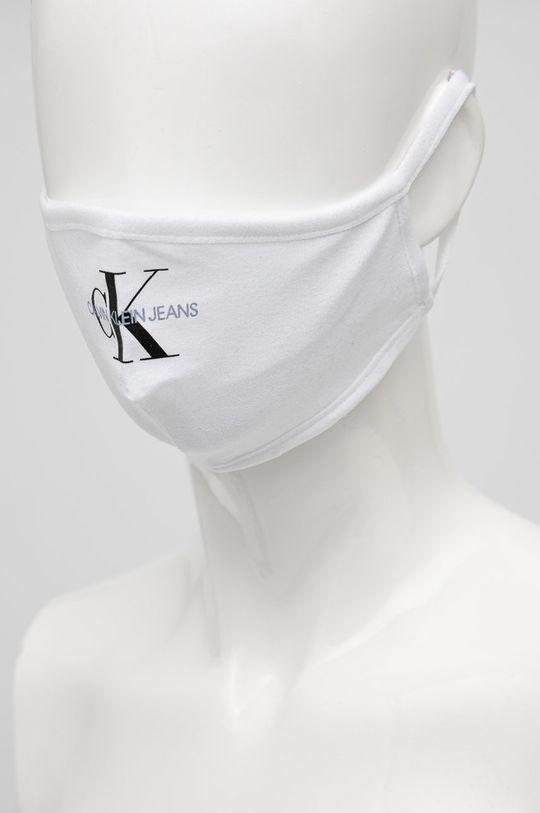 multicolor Calvin Klein Jeans - Maseczka ochronna wielorazowego użytku