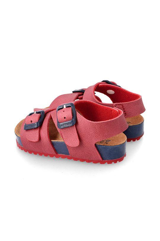 Garvalin - Sandały dziecięce Cholewka: Materiał syntetyczny, Wnętrze: Materiał tekstylny, Podeszwa: Materiał syntetyczny