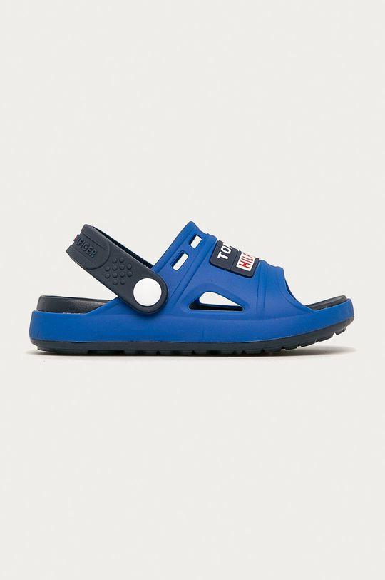 albastru Tommy Hilfiger - Sandale copii De băieți