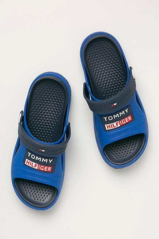 albastru Tommy Hilfiger - Sandale copii