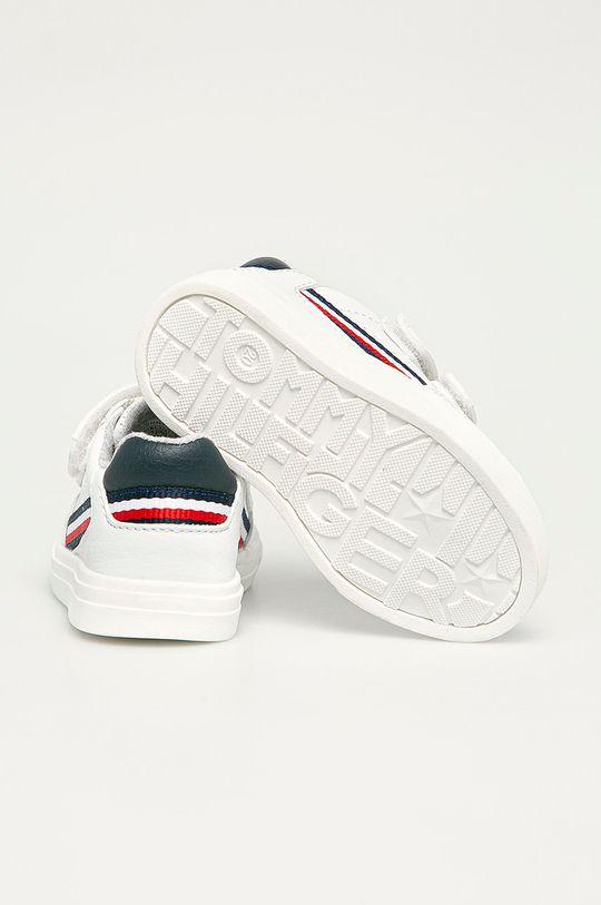 Tommy Hilfiger - Dětské boty  Svršek: Umělá hmota Vnitřek: Textilní materiál Podrážka: Umělá hmota