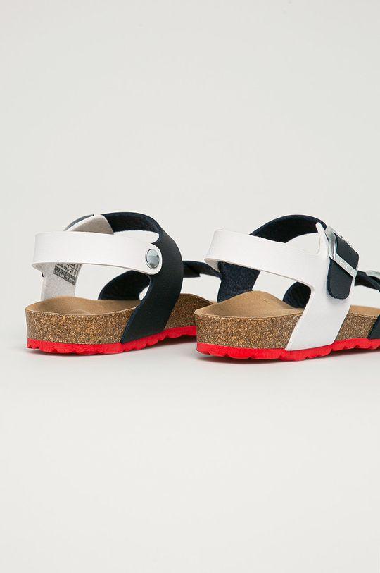 Tommy Hilfiger - Dětské sandály  Svršek: Umělá hmota Vnitřek: Umělá hmota Podrážka: Umělá hmota