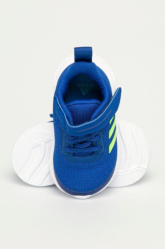 modrá adidas Performance - Detské topánky FortaRun EL I