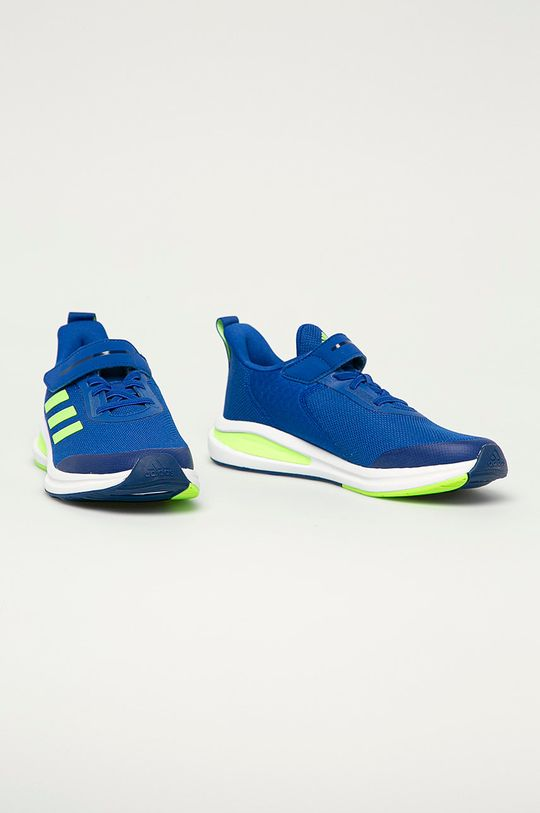 adidas Performance - Detské topánky FortaRun EL modrá