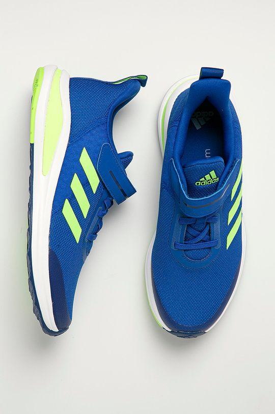 adidas Performance - Detské topánky FortaRun EL Chlapčenský