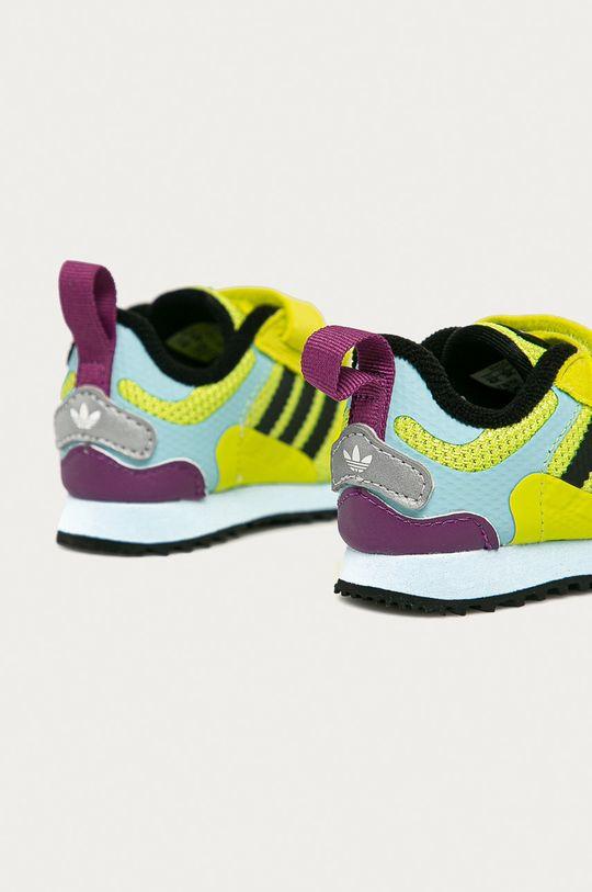 adidas Originals - Detské topánky ZX 700 HD CF I  Zvršok: Syntetická látka, Textil Vnútro: Textil Podrážka: Syntetická látka