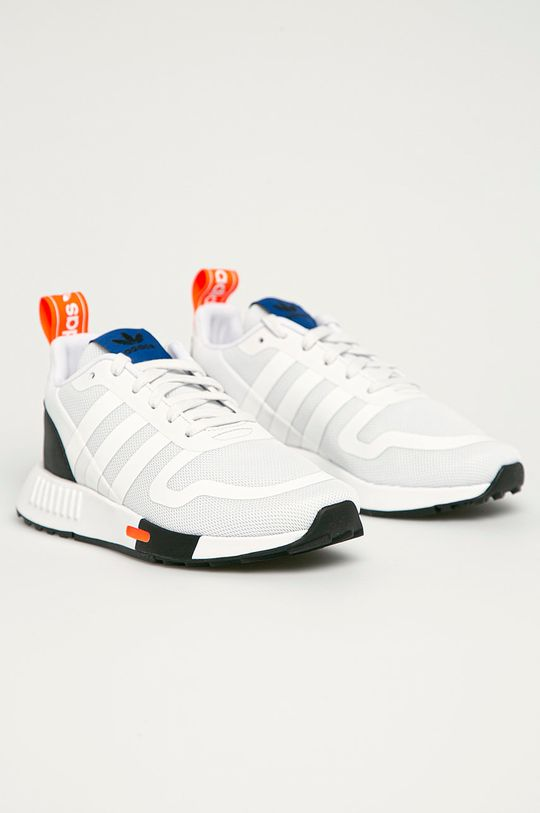 adidas Originals - Dětské boty Multix J bílá