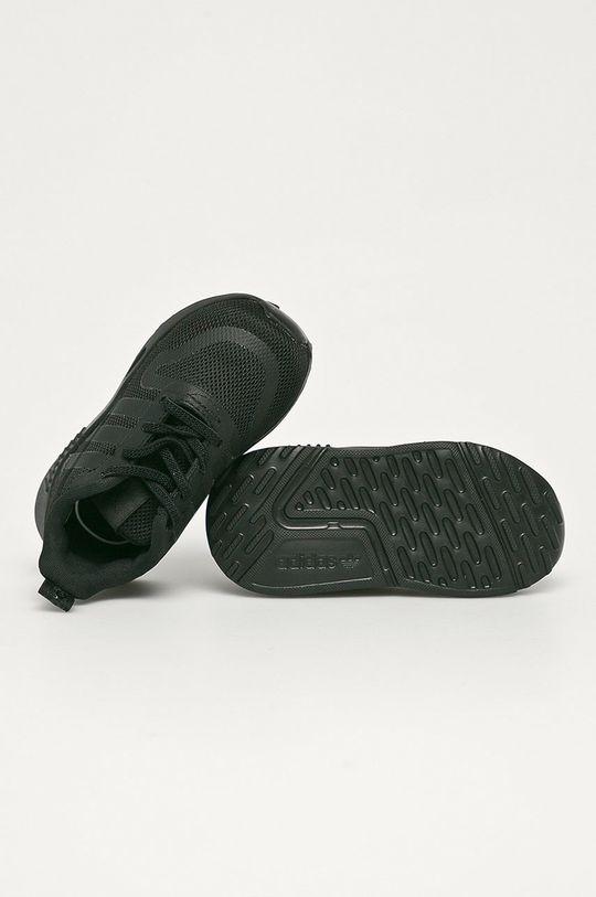 adidas Originals - Detské topánky Multix El I Chlapčenský