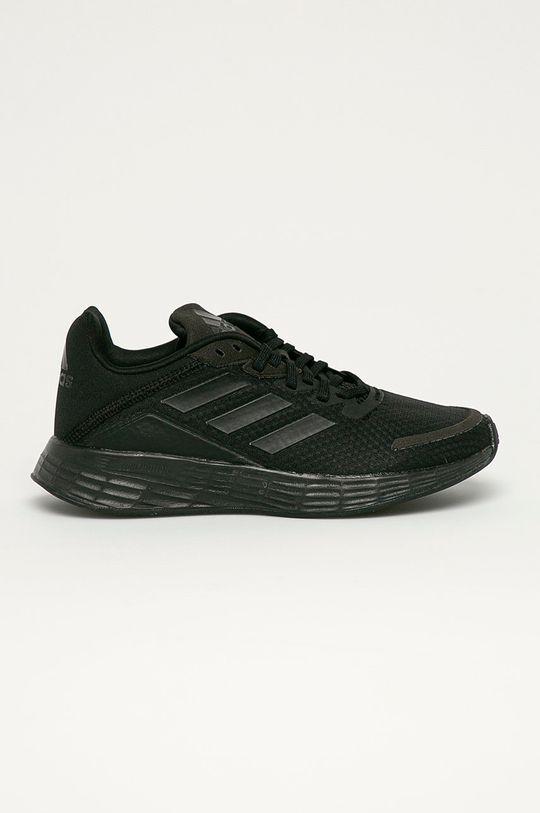 černá adidas - Dětské boty Duramo Sl K Chlapecký