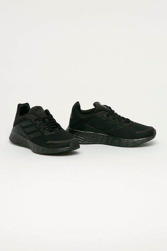 adidas - Dětské boty Duramo Sl K černá