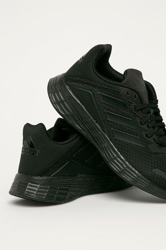 adidas - Dětské boty Duramo Sl K  Svršek: Umělá hmota, Textilní materiál Vnitřek: Textilní materiál Podrážka: Umělá hmota