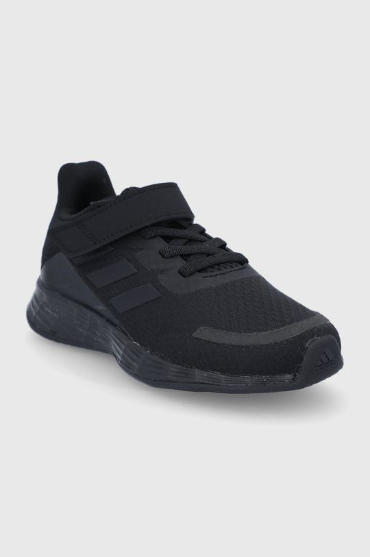 adidas - Detské topánky Duramo čierna