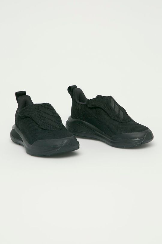 adidas Performance - Detské topánky FortaRun Ac K čierna