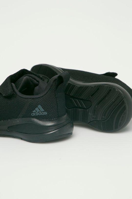 adidas Performance - Detské topánky FortaRun Ac K  Zvršok: Syntetická látka, Textil Vnútro: Textil Podrážka: Syntetická látka