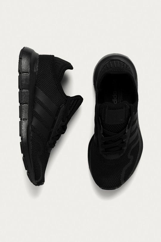 adidas Originals - Detské topánky Swift Run X J Chlapčenský