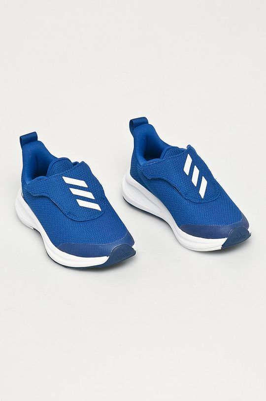 adidas Performance - Detské topánky FortaRun AC modrá