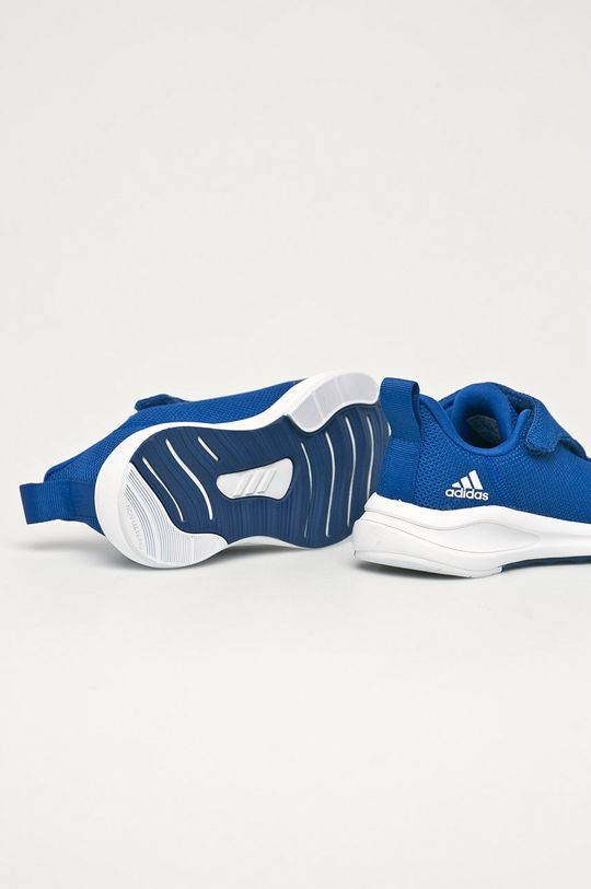 adidas Performance - Detské topánky FortaRun AC  Zvršok: Syntetická látka, Textil Vnútro: Textil Podrážka: Syntetická látka