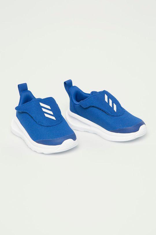 adidas Performance - Dětské boty FortaRun AC modrá