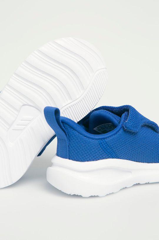 adidas Performance - Dětské boty FortaRun AC  Svršek: Umělá hmota, Textilní materiál Vnitřek: Textilní materiál Podrážka: Umělá hmota