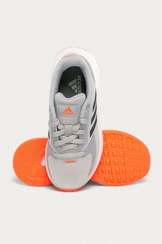adidas - Детские ботинки RunFalcon 2.0 Для мальчиков