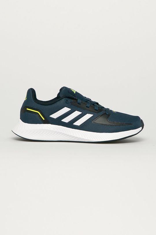 bleumarin adidas - Pantofi copii Runfalcon 2.0 De băieți
