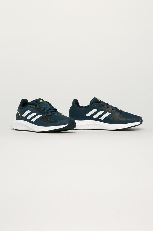 adidas - Pantofi copii Runfalcon 2.0 bleumarin