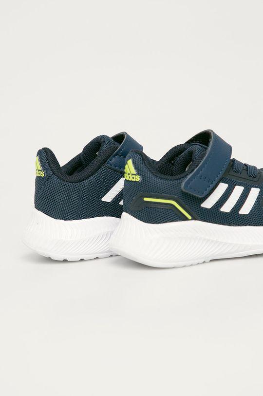 adidas - Dětské boty RunFalcon 2.0 I  Svršek: Umělá hmota, Textilní materiál Vnitřek: Textilní materiál Podrážka: Umělá hmota