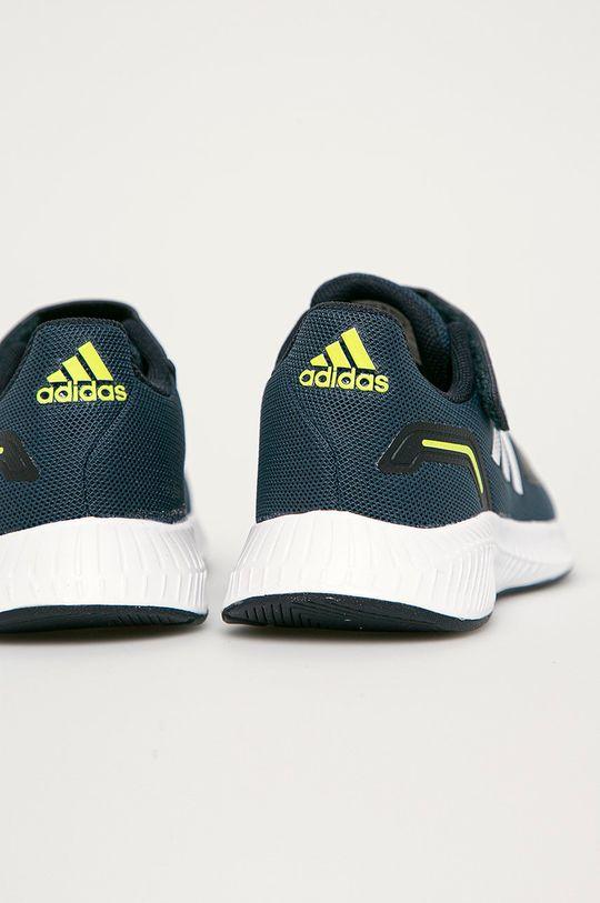 adidas - Buty dziecięce Runfalcon 2.0 C Cholewka: Materiał syntetyczny, Materiał tekstylny, Wnętrze: Materiał tekstylny, Podeszwa: Materiał syntetyczny
