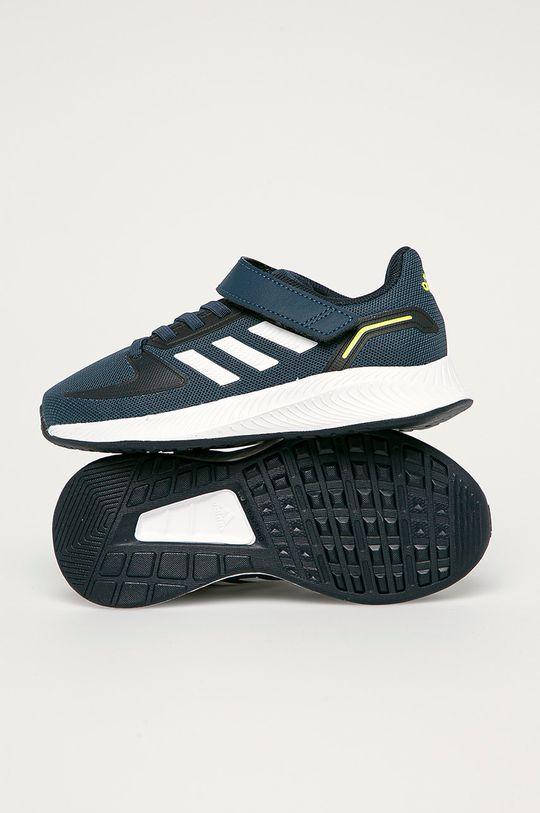 adidas - Buty dziecięce Runfalcon 2.0 C Chłopięcy