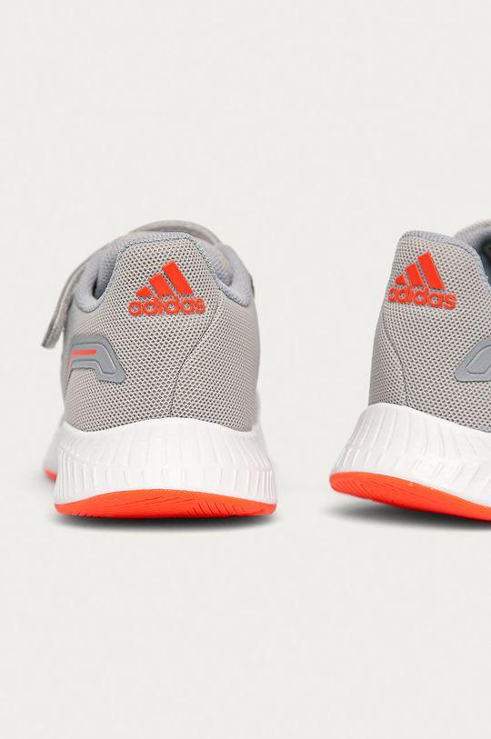 adidas - Detské topánky  Zvršok: Textil Vnútro: Textil Podrážka: Syntetická látka