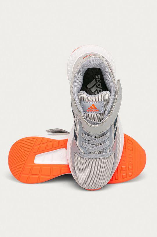 sivá adidas - Detské topánky