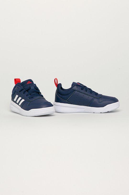 adidas - Pantofi copii Tensaur K bleumarin