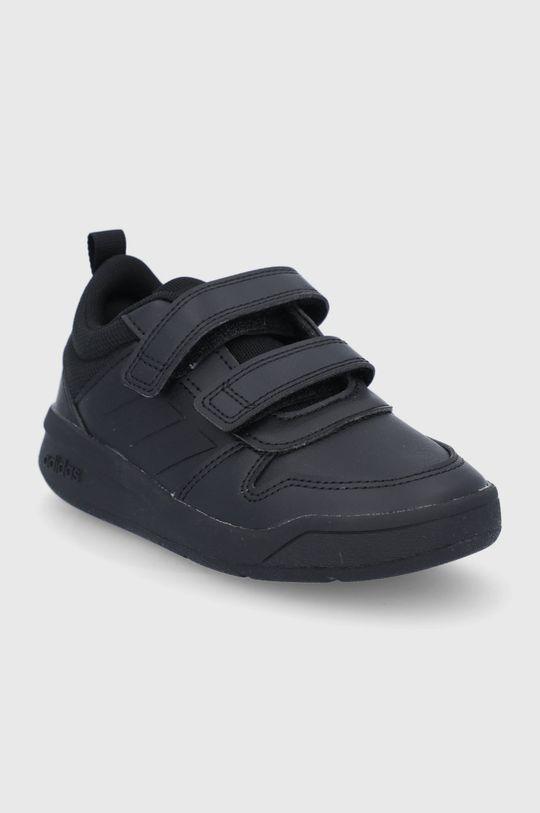 adidas - Dětské boty Tensaur C černá