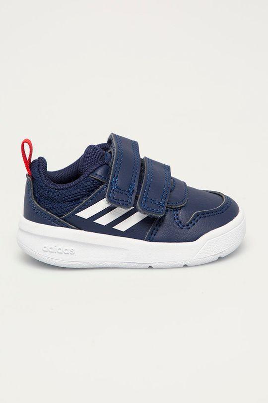granatowy adidas - Buty dziecięce Tensaur Chłopięcy