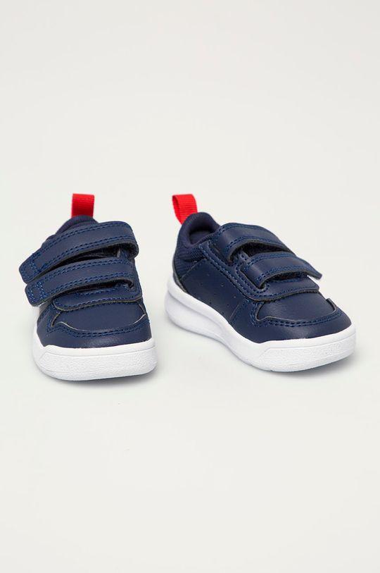adidas - Buty dziecięce Tensaur granatowy