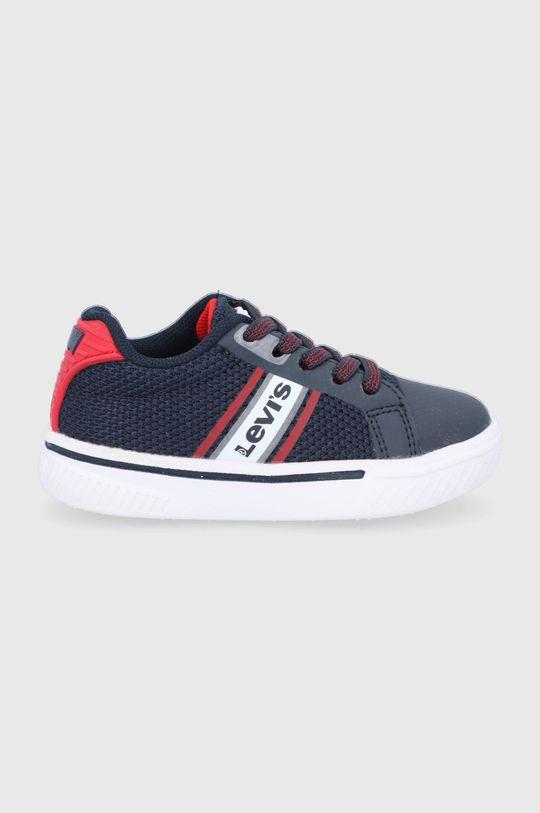 bleumarin Levi's - Pantofi copii De băieți