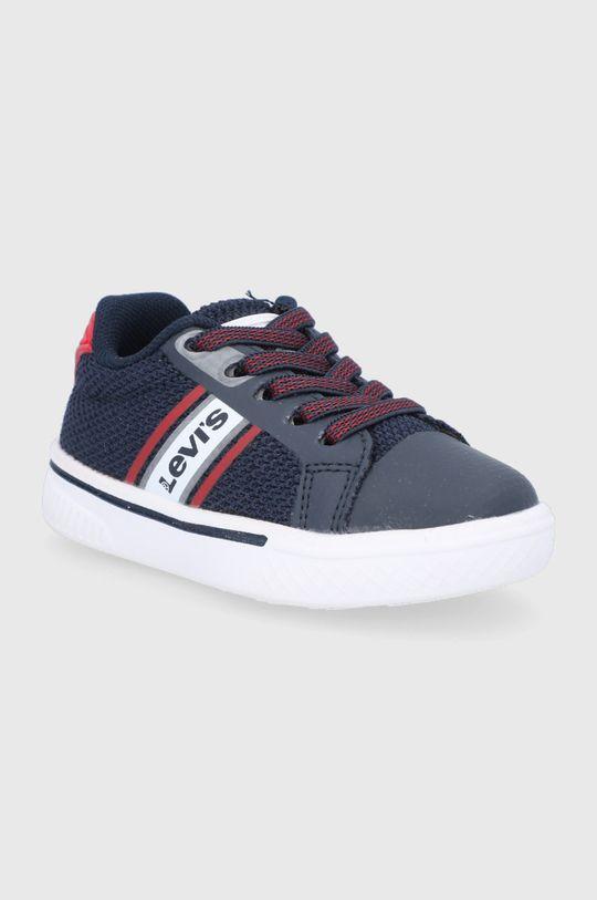 Levi's - Pantofi copii bleumarin