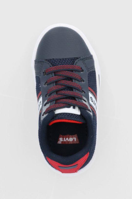 bleumarin Levi's - Pantofi copii